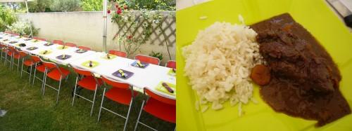 locavore,aliments de proximité,locavorisem,manger local,nimes,cervia,potager,bouzigues,fruits de mer