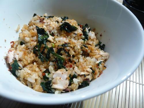japon,italie,cuisine japonaise,cuisine italienne,risotto aux asperges,riz au maquereau