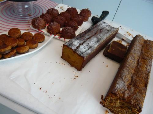 philippe conticini,patisserie des reves,automne japonais,créations 2012,gourmandise,gâteaux,cake