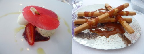 rino,giovanni passerini,kei,restaurant paris,cuisine italienne,cuisine fusion,kei koyabashi