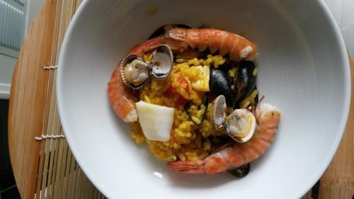 riz,riz japonais,risotto,paella,le livre du riz,asie,japon,espagne,inde,beendhi