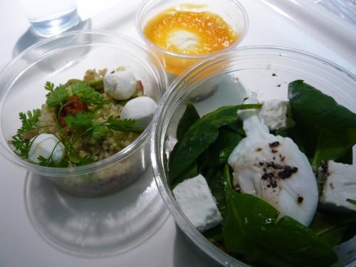 alimentation,diététicienne gourmande,manger bon et sain,restauration rapide,10 ans de cojean
