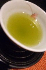 japon, th vert, sencha, matcha, crmonie du th, cha ginza