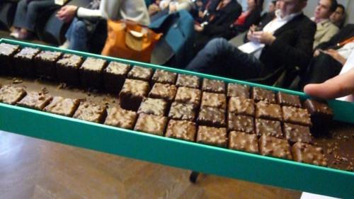 omnivore,gastronomie,cuisine créative,chefs,chocolatiers,happening culinaire