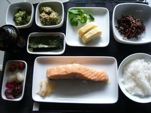 diététicienne gourmande paris 9eme,chambre aux confitures,cuisine,japon,polenta,brandade,pizza di loretta,rap,italie