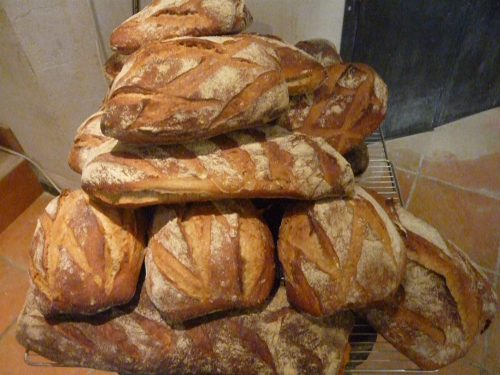 pain, bon pain, gluten, levain, baguette, croûte