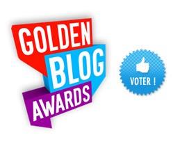 golden blog awards, diététicienne gourmande, concours de blogs, gastronomie, alimentation, cuisine, internet, blogosphère