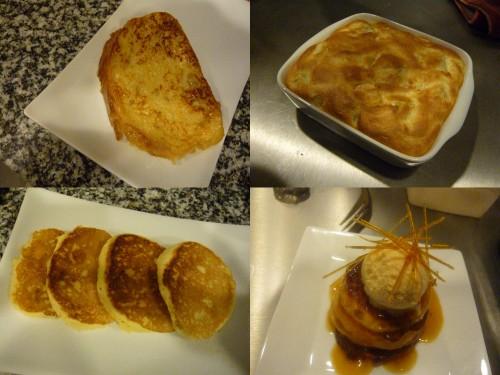 crepes,desserts,grand-marnier,crêpes suzette,nicolas boussin,miss suzette,atelier de pâtisserie,gratin de fruits,pancakes,pain perdu,diététicienne gourmande