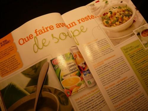 magazine de cuisine, recettes, j'ai faim magazine, cuisine facile, recettes rapides, foodista