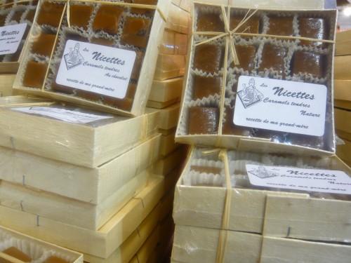 salon de l'agriculture, sia013, saveurs paris ile de france, brulerie caron, ferme de viltain, caramel nicettes,