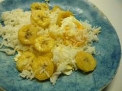 oeufs à l'espagnole,riz à la cubaine,magazine zeste,cuisine,tomate